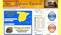 Guía Telefónica Española