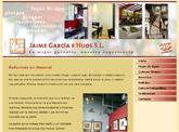 Reformas Jaime García