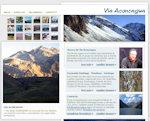 Vía Aconcagua